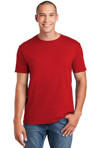 Gildan Softstyle Adult T-Shirt (G64000)
