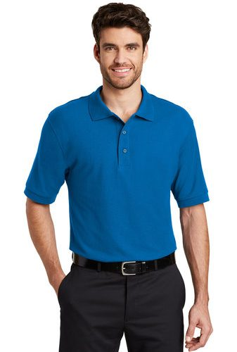 Port Authority Silk Touch™ Polo