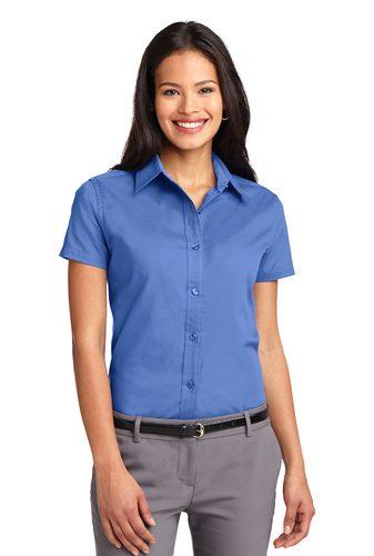 Port Authority Short Sleeve Easy Care Shirt – Women's