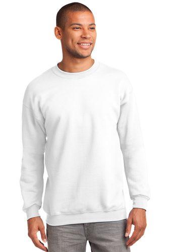 Port & Company  Fleece Crewneck Sweatshirt