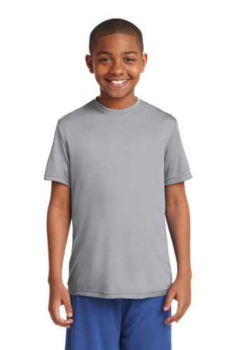 Sport-Tek PosiCharge  Competitor™ Tee – Youth