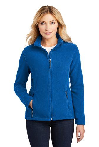 Port Authority Value Fleece Jacket – Women's