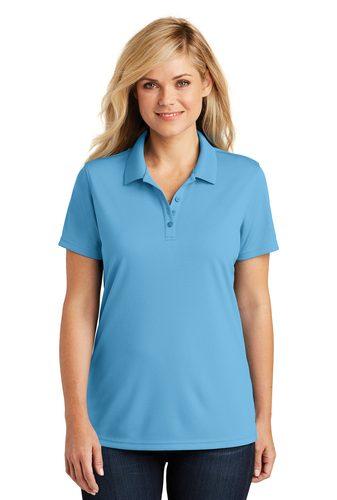 Port Authority Dry Zone  UV Micro-Mesh Polo – Women's