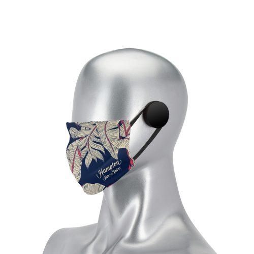 2-Ply Dye-Sublimated Face Mask